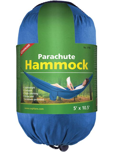 Coghlans Parachute - Hamac - Single bleu